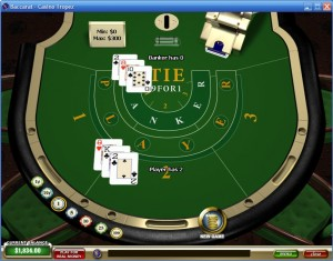 Advantages of Baccarat over Other Card Games