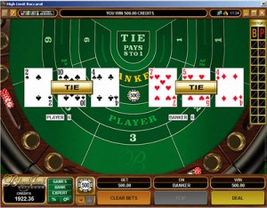 microgaming-high-limit-baccarat